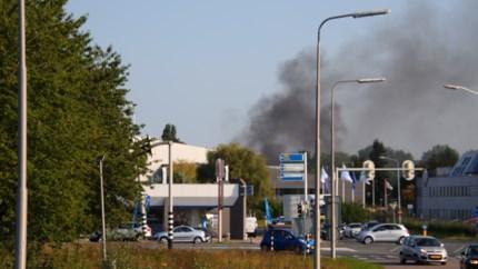 Woningen na grote brand in Tegelen niet meer bewoonbaar