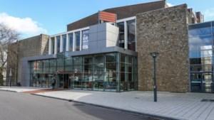 Schouwburg in Sittard-Geleen verder als Toon Hermans Theater