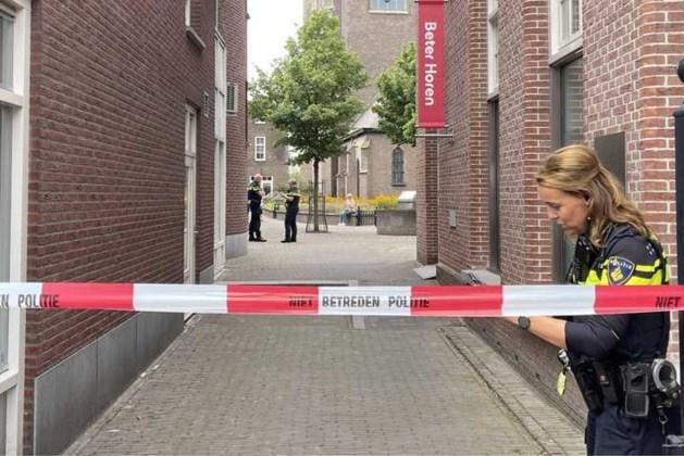 Vrouw (68) doodgestoken door familielid in woning Helmond