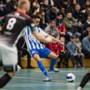 Tigers Roermond mikt op de finalepoule in de eredivisie