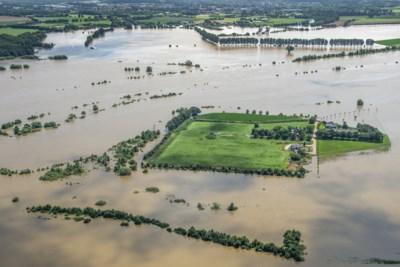Watersnood brak alle records