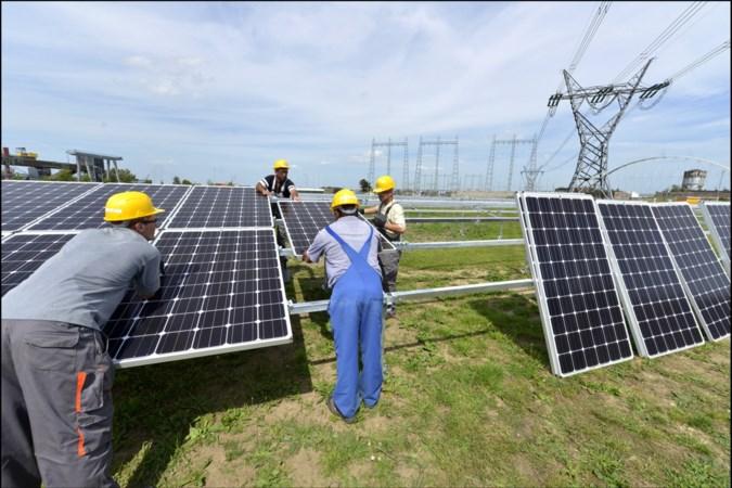 Groen licht voor vijf zonneparken in Echt-Susteren
