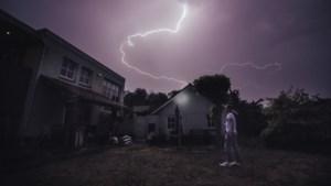 Vanaf donderdagmiddag code geel in Limburg wegens onweer