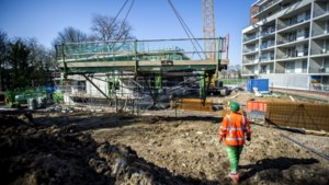 Omzet bouw flink gestegen, weg- en waterbouw profiteert niet