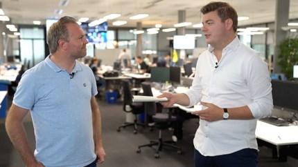 'Zorgwekkend dat de bondscoach Mark Flekken niet kent'