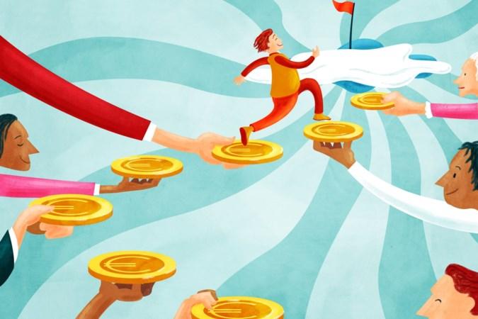 Strenger toezicht op crowdfunding