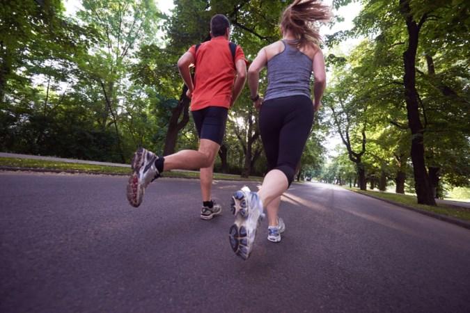 Noord-Limburgers zijn minder gaan sporten tijdens de coronapandemie en voelen zich slechter