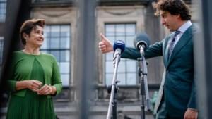 PvdA en GroenLinks gaan minderheidskabinet niet gedogen