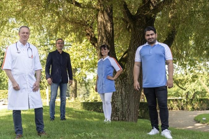 Modeontwerper creëert nieuwe kledinglijn voor 2200 medewerkers van zorginstelling Sevagram