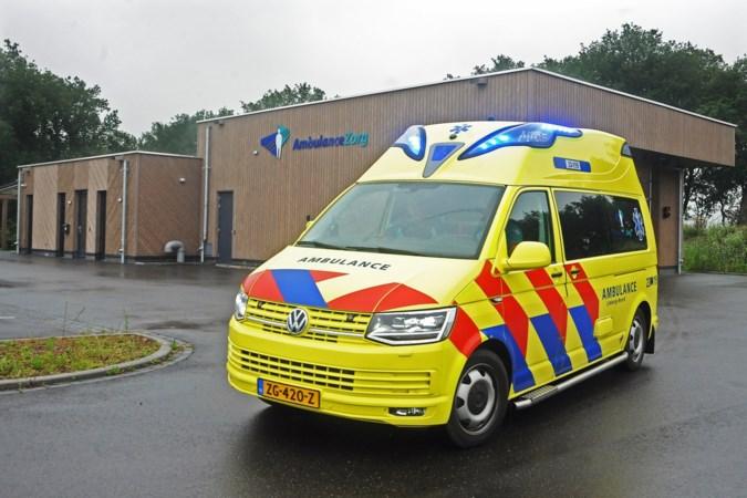 Aanrijtijden ambulances naar Arcen toegenomen na verplaatsing van ambulancepost, aldus de dorpsraad: 'We laten het er niet bij zitten'