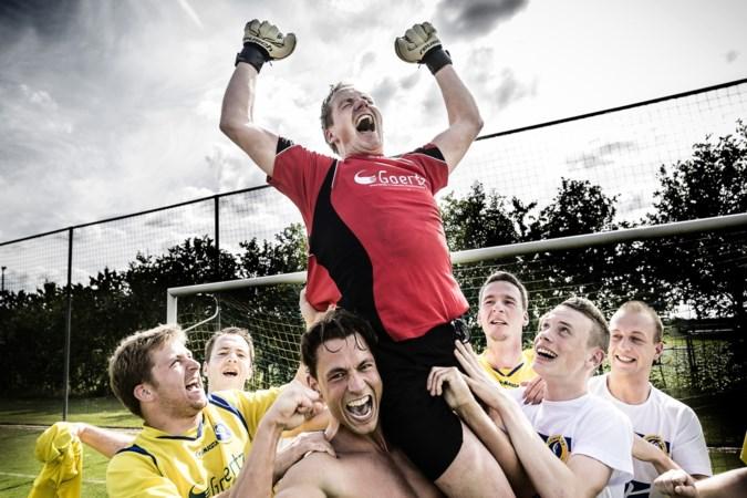 Conventus is rijk aan voetbalvelden, arm aan routine voor jeugdig team: 'Hier komen geen spelers aanwaaien, maar er vertrekken er wel'