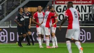 MVV krijgt zwaar op de broek in Drenthe: Emmen is met 7-1 te sterk