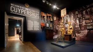 Dit is waarom de Roermondse woning van bouwmeester Cuypers thuishoort in het rijtje internationale iconische huizen