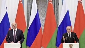 Rusland en Wit-Rusland gaan statenunie aan: kwartetten over huwelijkse voorwaarden