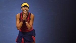 US Open krijgt bijzondere finale vrouwentoernooi met twee tennistieners