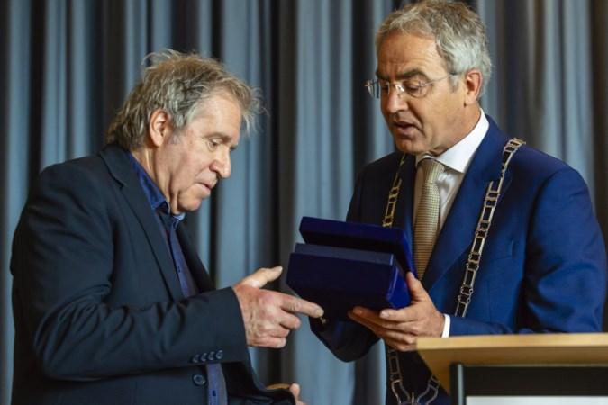 Meer dan genoeg geld voor monumentje dorpsicoon Ger Reijners uit Linne