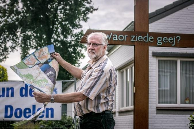 Toerismesites over de gemeente Bergen genoeg, maar geen enkele voldoet volgens lokale ondernemer Roel van der Veen