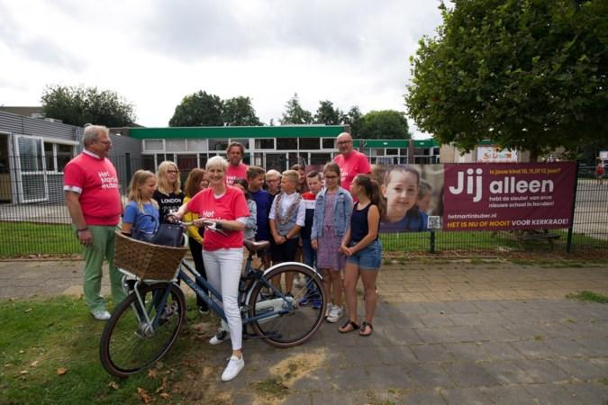 Cruciale weken voor Het Martin Buber in Kerkrade: keert volledig voortgezet onderwijs terug binnen de gemeentegrenzen?