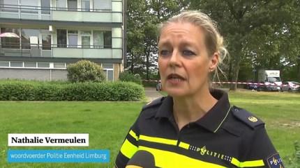 EOD maakt explosieven in auto Venlo onklaar, situatie onder controle