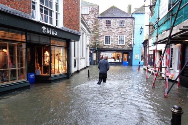 6 tips voor de beste bescherming tegen overstromingen in huis