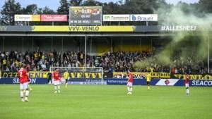 Toch VVV-fans naar uitwedstrijd tegen FC Volendam