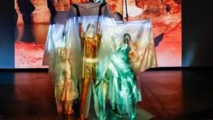 Groen als rode draad op Fashion Week: steeds meer jonge modehuizen gebruiken geen nieuwe materialen
