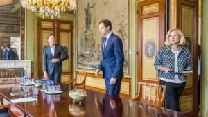 VVD en CDA boos op Kaag om schenden formatiedeal, D66 zegt niet te weten van afspraken