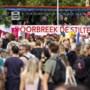 Unmute-protest met muziekwagens door Maastricht