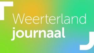 Start streekjournaal op televisie bij WeertFM