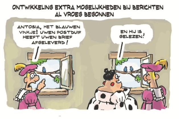 Toos & Henk - 11 september 2021
