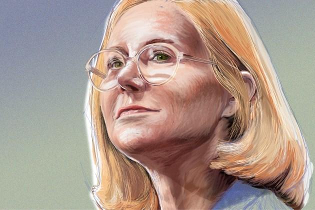 Sigrid Kaag: de Hollandse Hillary Clinton is mikpunt van online haat