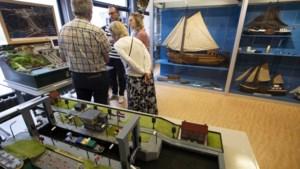 Maas Binnenvaartmuseum Maasbracht eindelijk volwassen