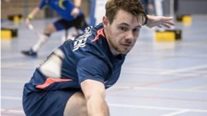 Vrouwelijk deel badmintonploeg Roosterse BC heeft buitenlands tintje gekregen
