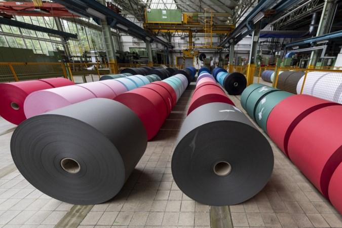 Miljoenen euro's dreigen riool in te verdwijnen na derde faillissement Meerssen Papier