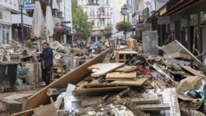 Duitse politiek akkoord met miljardensteun na overstromingen