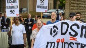 Remkes staat achter DSM-subsidie: 'Er was voor mij maar één belang, dat van Limburg'