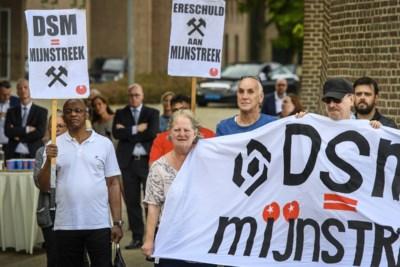 Gouverneur Remkes staat achter DSM-subsidie: 'Er was voor mij maar één belang en dat was het belang van Limburg'