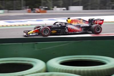 Verstappen wil in Monza niet louter de schade beperken