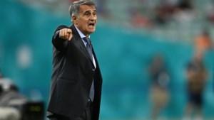 Turkse bondscoach ontslagen na zware nederlaag tegen Oranje