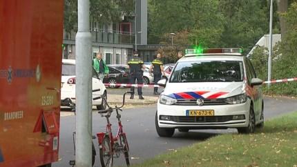 VIDEO | Straten afgezet en woningen ontruimd in Venlo: mogelijk explosief in auto