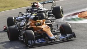 Hamilton: 'Max krijgt nu een makkelijk weekend'