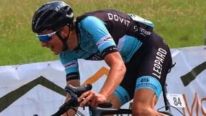 Jan Maas test positief op corona: Nederland met één renner minder op Europees kampioenschap