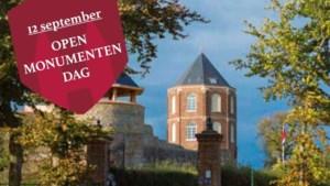 Kasteel Montfort en kasteeltuin gratis te bezichtigen