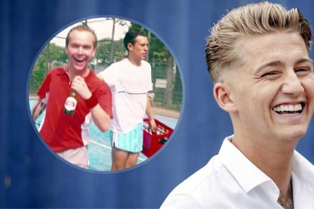 Parodie op hit van Mart Hoogkamer verwijderd van YouTube