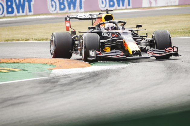 Max Verstappen start in sprintrace vanaf derde plek; Bottas verrassend snelste