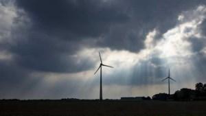 'Normaal' weer voor tijd van het jaar: wolken, soms zon en enkele bui