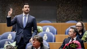 Baudet en Van Meijeren na tumultueuze week op pad in Limburg