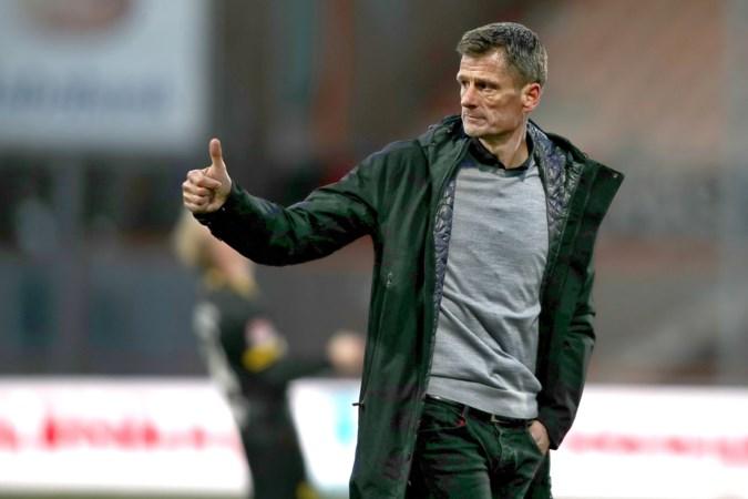 Trainers Streppel en Jonk complimenteus: 'Roda en Volendam best voetballende ploegen'