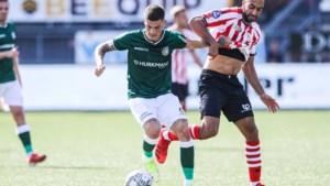 Fortuna heeft spelers te over die geen negentig minuten kunnen spelen en dat baart zorgen