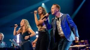 M'Lynn gekroond tot Stem van Limburg bij Sing Along
